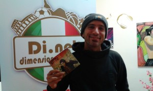 Valerio Jovine (cantante)