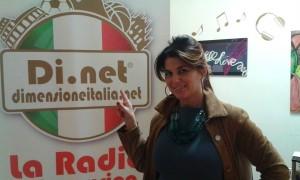 Monica Sarnelli (cantante)